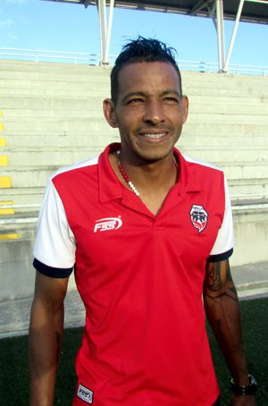 Wilmer Medina