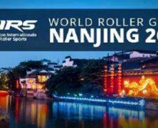 WORLD ROLLER GAMES, NUEVO RETO DEL PATINAJE