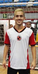 Yair Palencia goleador - norte