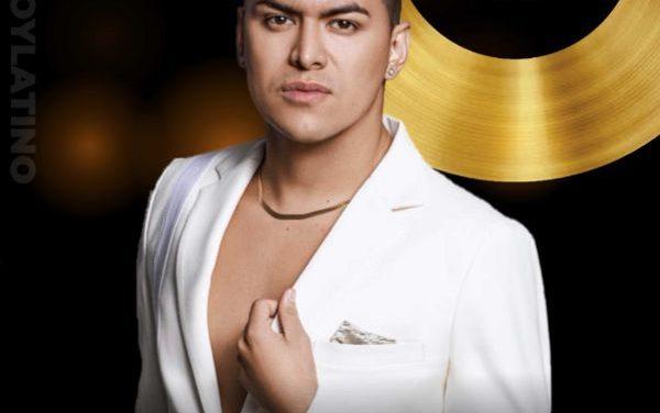 YEISON JIMÉNEZ CONFIRMA SU PRESENTACIÓN EN LOS LATINO MUSIC AWARDS 2021