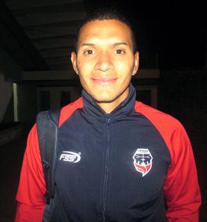 Yorman Rueda