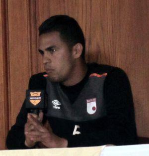 Yulian Anchica