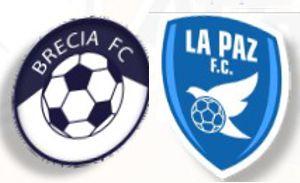 BRECIA FC Y LA PAZ F.C EN LA FINAL DEL HEXAGONAL DE LA ALQUERÍA