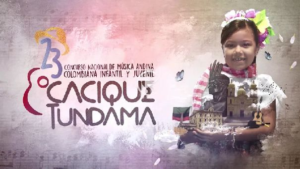 ESTE VIERNES INICIA EL CONCURSO DE MÚSICA ANDINA COLOMBIANA