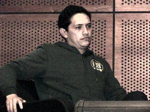 cadidato partido verde Javier Suárez