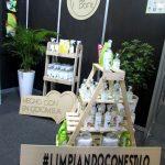 PRODUCTOS DE LIMPIEZA NATURALES Y BIODEGRADABLES ELABORADOS EN COLOMBIA POR ECO LE PONT