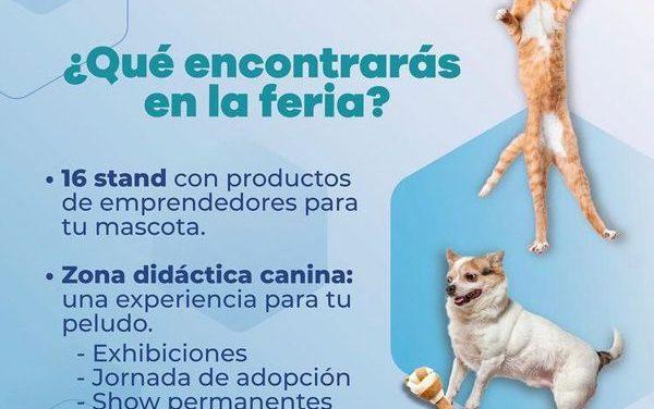 MI MASCOTA, LA FERIA PARA LOS AMANTES DE LOS ANIMALES