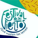 FESTIVAL DE LOS VIENTOS ¡QUÉ VUELEN LAS LETRAS!