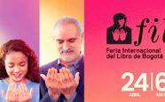 LA FERIA INTERNACIONAL DEL LIBRO DE BOGOTÁ TENDRÁ UN DÍA MÁS