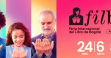 16 PLANES PARA EL MIÉRCOLES 1 DE MAYO EN LA FILBO 2019