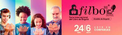 LOS 10 PLANES DEL VIERNES 26 DE ABRIL EN LA FILBO 2019