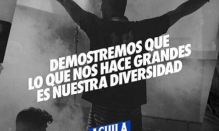"""""""UNIDOS POR LA IGUALDAD"""": INICIATIVA IMPULSADA POR BAVARIA EN LA LUCHA CONTRA EL RACISMO"""
