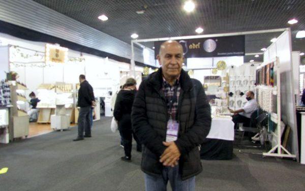 JOSÉ HUMBERTO MARTÍN GARZÓN HABLA DE «EXPOJOYAS»