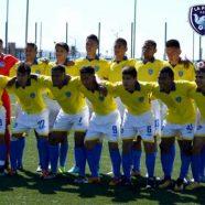 EL CLUB DEPORTIVO LA PAZ F.C. ADELANTA SU PRETEMPORADA