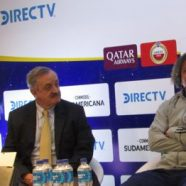 PRESENTACIÓN OFICIAL COPA CONMEBOL SUDAMERICANA 2020
