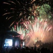 LLEGÓ EL GRAN DÍA, EL FESTIVAL DE VERANO, ABRE SUS PUERTAS