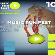 ÚLTIMA ETAPA DE INSCRIPCIONES PARA EL MUSIC RUN FEST 10K