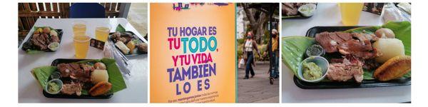 CONOZCA LA PROPUESTA CULINARIA DE LA FERIA DEL HOGAR 2020 PRESENCIAL