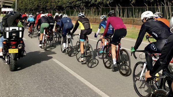 RODADA DE PÁJARA RACE PREVIA AL CIERRE DE LA PRIMERA FASE DE INSCRIPCIONES