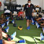 CONMEBOL APROBÓ PERIODO DE REGULARIZACIÓN PARA PREPARADORES FÍSICOS