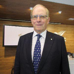 richard Mclaren