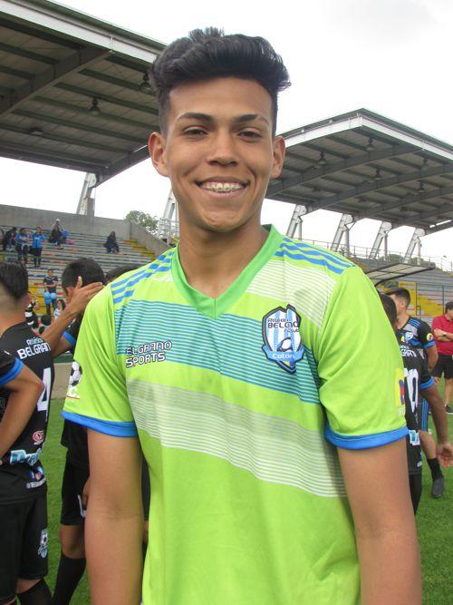 santiago ramírez