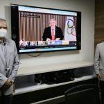 """""""THOMAS BACH RATIFICÓ LOS JUEGOS OLÍMPICOS DE TOKIO"""", BALTAZAR MEDINA"""