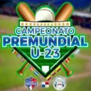 12 PAÍSES CONFIRMADOS PARA EL PREMUNDIAL U23