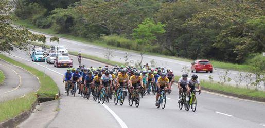 LA VUELTA A COLOMBIA REGRESA A BOGOTÁ