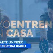 #YOENTRENOENCASA, LA CAMPAÑA DEL COMITÉ OLÍMPICO COLOMBIANO